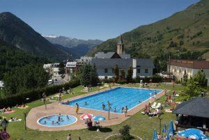 piscina salardu valle de aran